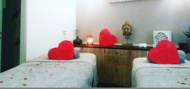 Esthéticienne a domicile EG beauty wattrelos Lille métropole Tourcoing wasquehal hem croix roubaix - offert st Valentin massage duo